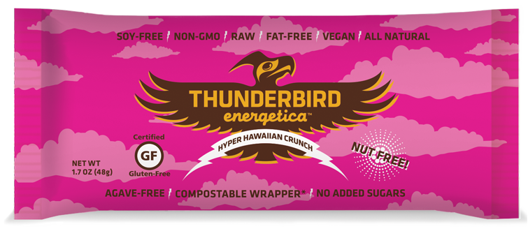 Thunderbird Energetica for protein